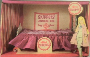 1964 Skipper bed NRFB