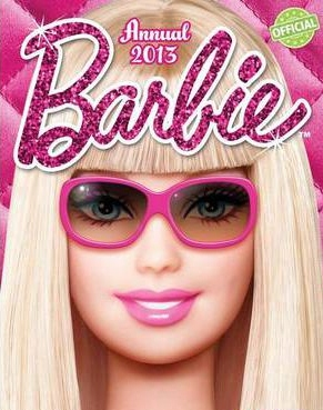 2013 Barbie doll