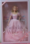 2013 Pink Label BIRTHDAY WISHES Barbie NRFB
