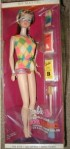 1966 #1150 Color Magic Barbie Midnight NRFB