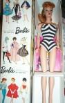 N05 #850 Barbie Ponytail Redhead~NRFB