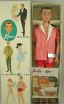1963 #750 Ken Brunette NRFB