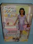 2002 Happy Family Pregnant Midge & Baby NRFB
