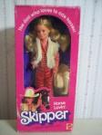 1983 Horse Lovin' Skipper NRFB