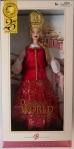 2004 First Pink Label® Barbiedoll - #G5861 Princess of Imperial Russia™ Barbie® Doll