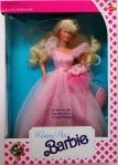 Wedding Day Barbie Doll (Bridesmaid for her Best Friend Midge)