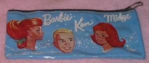 1964 Pencil Case
