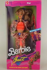 1990 Beat Midge NRFB