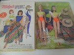 "1964 #1012 ""Midge's Ensemble!"" Giftset™ - rare variation with two sets"