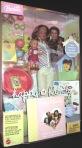 Barbie Family Midge and Nikki 1st Birthday