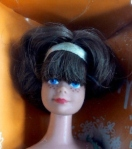 1080~MIdge~BendableLegs~Big hair Brownette~NRFB~closeUp