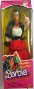 1980 HISPANIC BARBIE NRFB