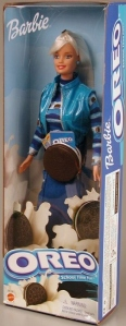 1997 Oreo Fun Barbie®