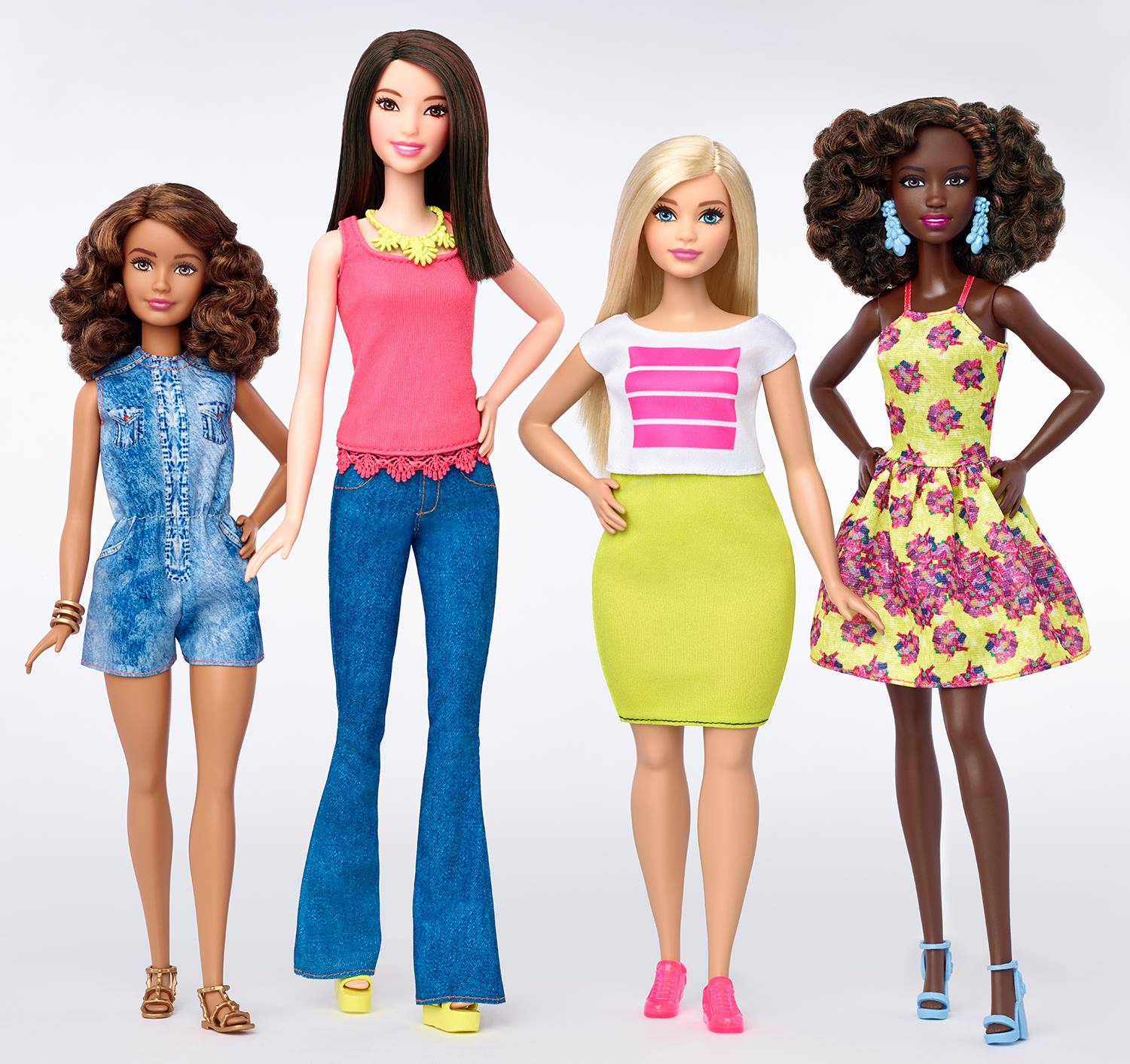 March 9, 1959 – 2018 Barbie Doll™ History and Collecting | Barbie ...