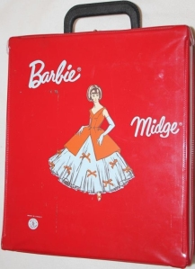 Barbie & Midge from France