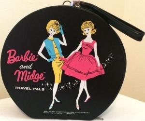 Barbie & Midge Travel Pals