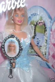 Barbie® doll has a body made from ABS plastic