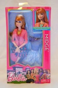 Life in the Dreamhouse - Friend Midge™ doll