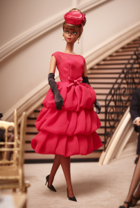 Little Red Dress™Barbie Doll -Silkstones Collection - Release Date: 05/15/2015