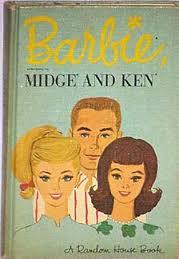 Midge book