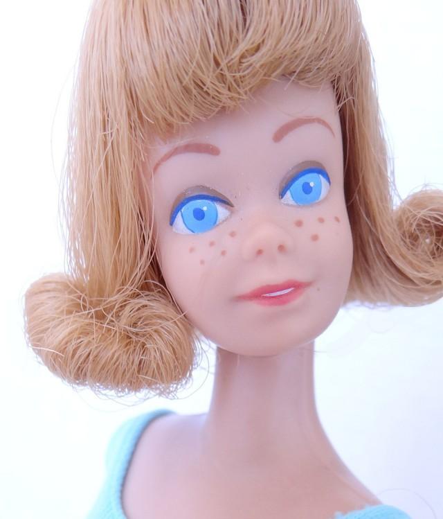 1963 Midge close up