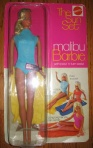 1971~Barbie~Malibu~NRFB