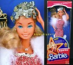 1978 #9720 SUPERSTAR BARBIE PROMOTIONAL NRFB