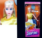 1976 #9949 Sporting Barbie NRFB from Italy
