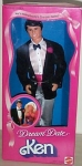 1982 Dream Date Ken