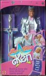 1988 SuperStar Ken