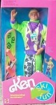 1990 Ski Fun Ken
