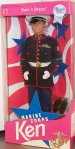 1991 Stars & Stripes Marine Corps Ken