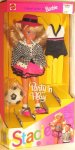 1992 Party 'n Play STACIE Doll Littlest Sister of Barbie