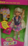 1994 Barbie Polly Pocket Stacie Doll