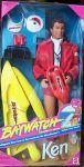 1994 Baywatch Ken