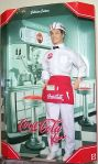 1999 Coca-Cola Ken