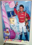 2001 Barbie in the Nutcracker Ken as Prince Eric