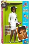 2009 50th Anniversary Barbie Diahann Carrol as Julia