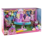 2013 BARBIE® CHELSEA® BIRTHDAY PARTY®! Set