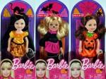 2013 Halloween Chelsea Dolls