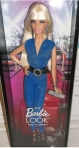 2014 BARBIE LOOK RED CARPET BLUE JUMPSUIT DOLL