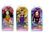 2014 Halloween Chelsea Dolls