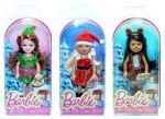 2014 Xmas Chelsea Dolls