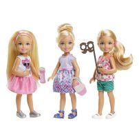 2015 Summer Chelsea Dolls