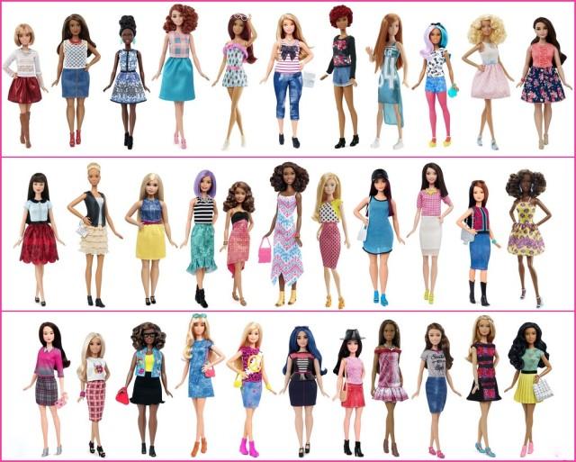 Fashionistas 2016