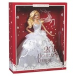 2013 Barbie Holiday doll