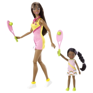 BARBIE® SO IN STYLE™ GRACE® & COURTNEY® Dolls