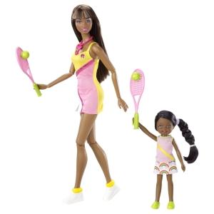 BARBIE® SO IN STYLE™ GRACE® & COURTNEY® Dolls