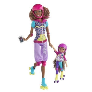 BARBIE® SO IN STYLE™ KARA® & KIANNA® Dolls