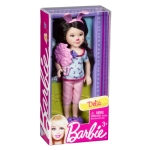 BARBIE® CHELSEA® & Friends TAMIKA™ Doll